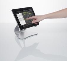 iPad kassa-app