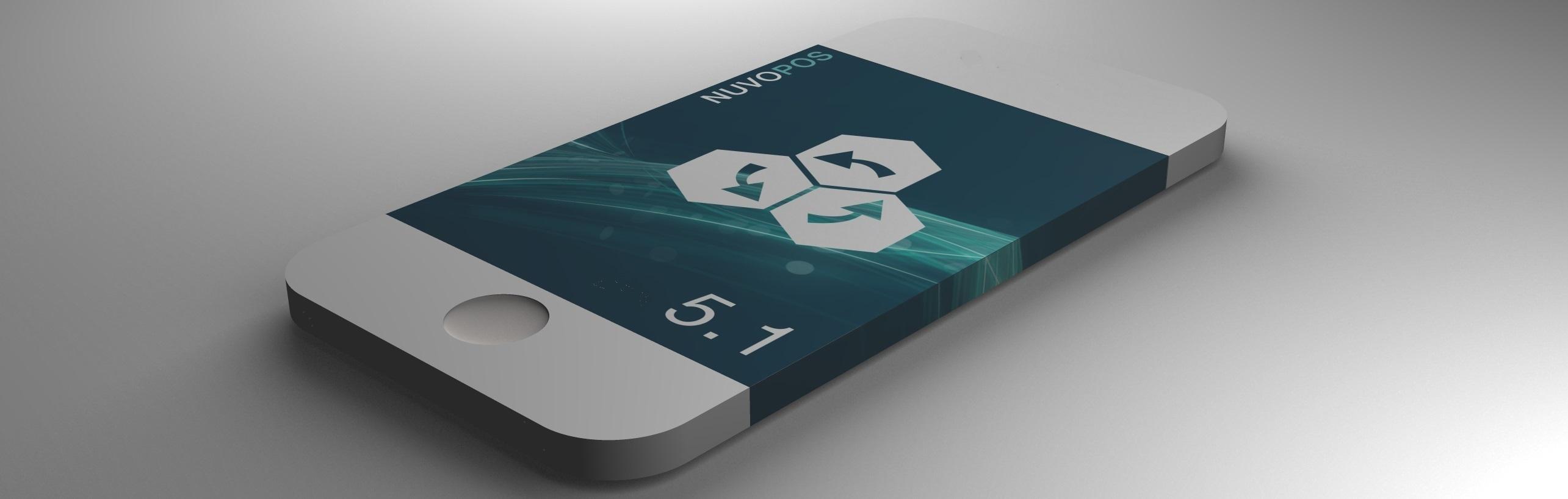 Android kassasysteem (kassa-app voor Android)